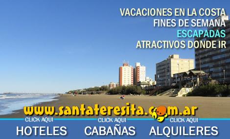 inmobiliarias partido de la costa buenos aires:
