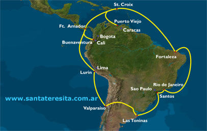 Bolivia usará red de Argentina y Brasil para abaratar Internet